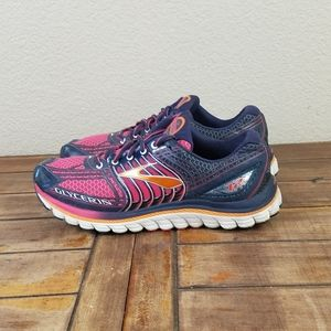 BROOKS Glycerin 12 Athletic Shoes Size 9 EXCELLENT